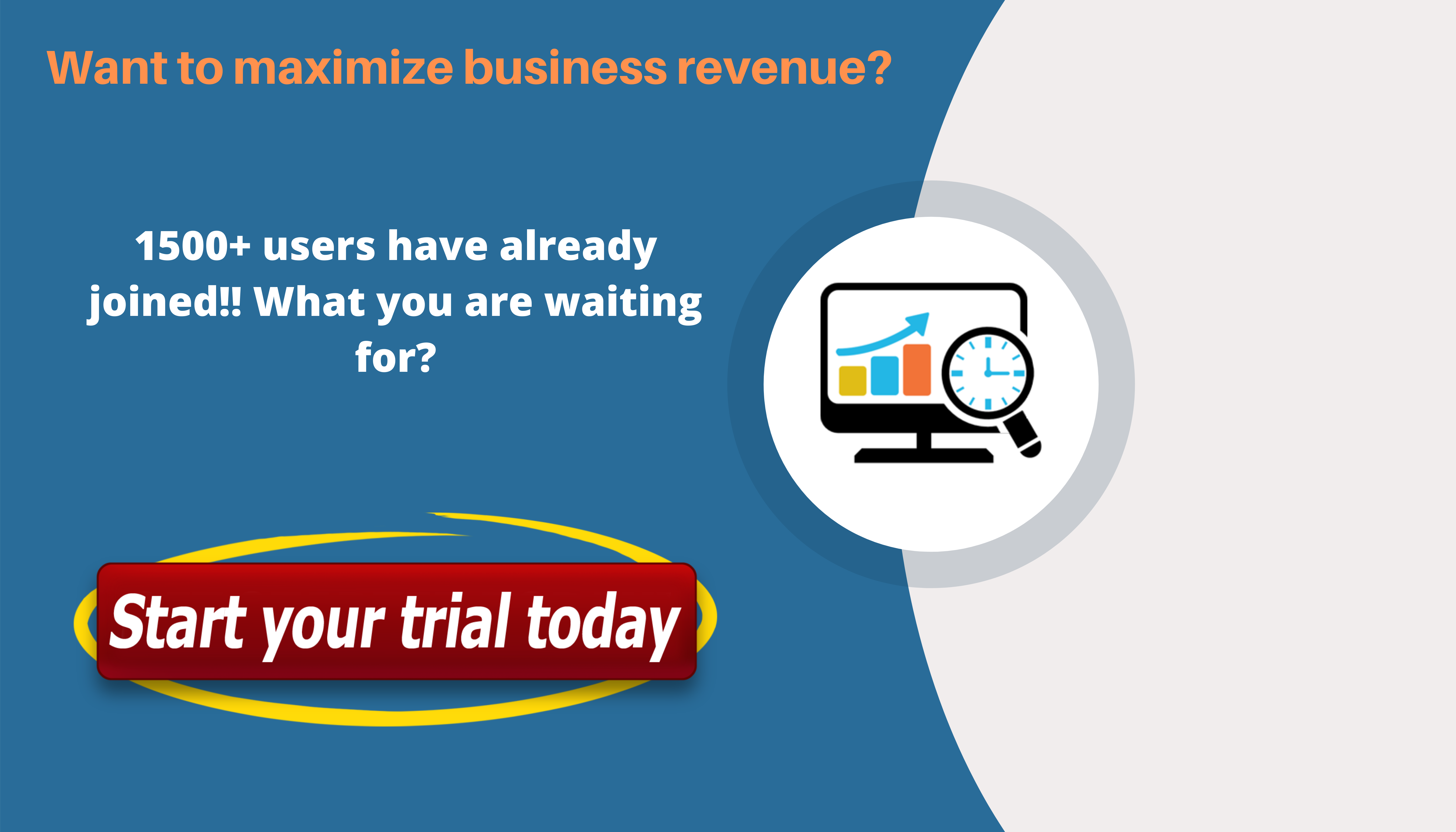 Want to maximize business revenue