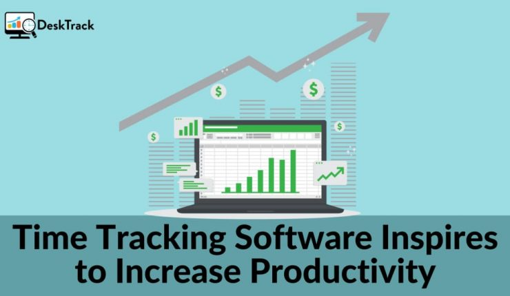 Time Tracking Inspires Productivity