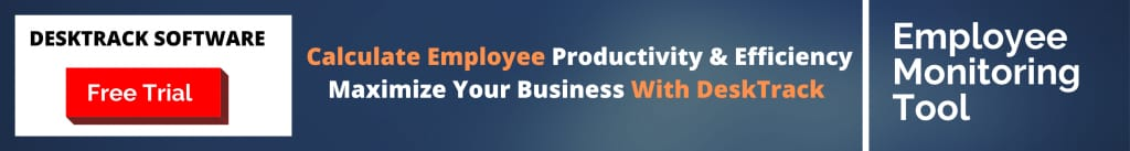 Calculate Employee Productivity With DeskTrack