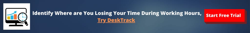 Employee Monitoring and Time Tracking Software