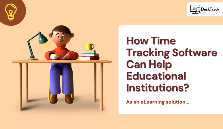 Time Tracking Software For Educational Institutions