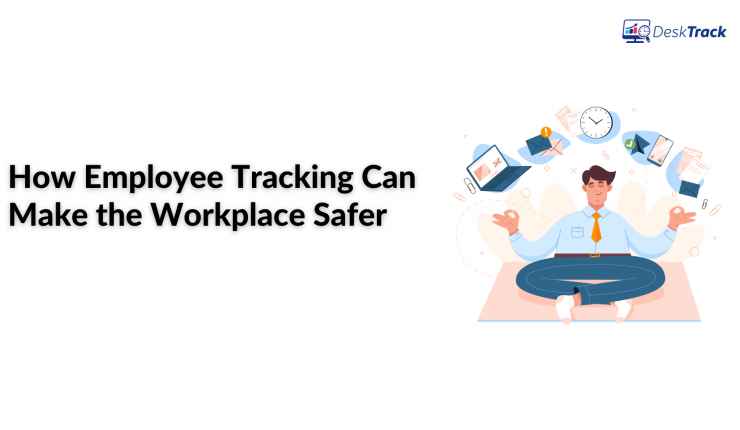 How Employee Tracking Can Make the Workplace Safer